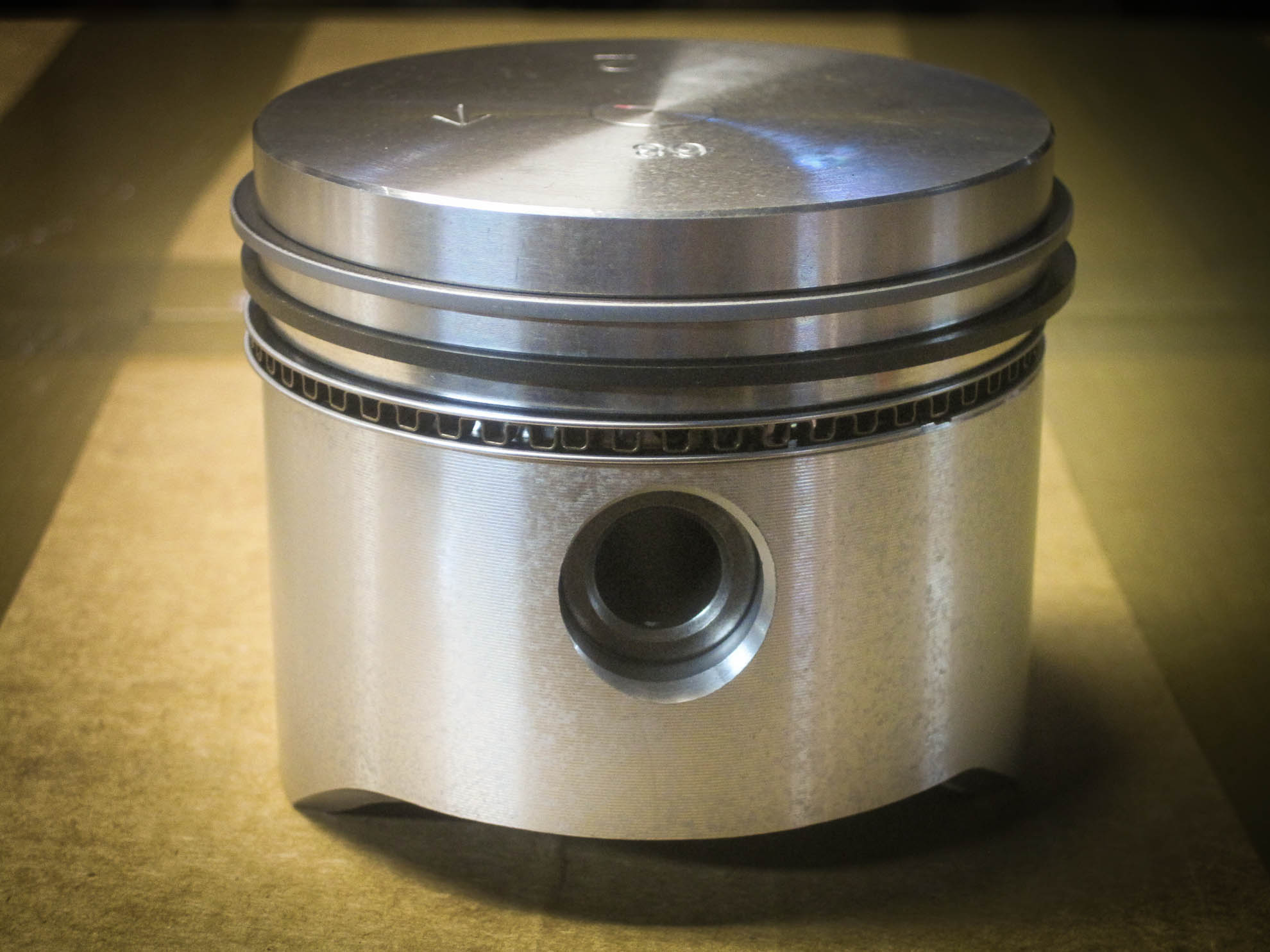 [vds] piston russell engineering 68 mm  68mmpiston1